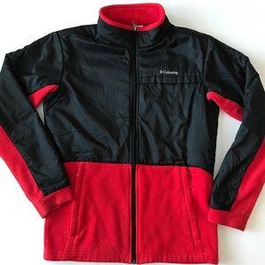 Kid's Size XL (18/20) Columbia Fleece Jacket
